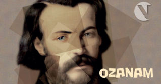 Frédéric Ozanam. A Student Who Made a Difference