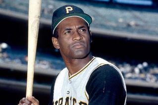 Roberto Clemente. He was a pioneer in Major League Baseball