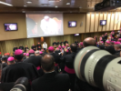 Address by Pope Francis at the opening of the Synod of Bishops