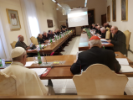 Communiqué: Third Meeting of the 14th Ordinary Council of the General Secretariat of the Synod of Bishops