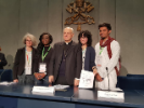 Summary of the small groups at the Pre-Synodal Meeting